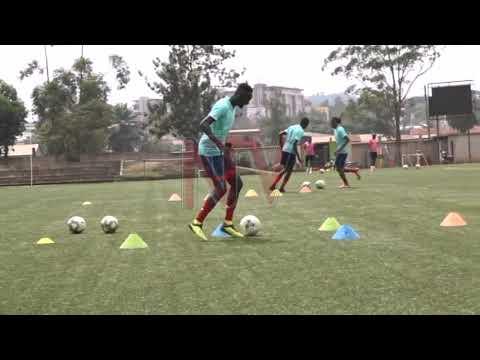 KCCA FC host Express FC at Philip Omondi Stadium