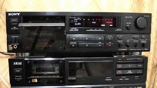 Дека кассетная Sony TC-K770ES CASSETTE DECK