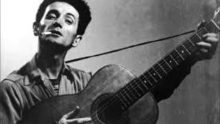 Woodie Guthrie and Cisco Houston - Buffalo Gals