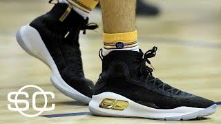 How Lonzo Ball's Shoe Choices Could Affect Big Baller Brand   SportsCenter   ESPN