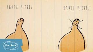 Bienvenue sur la planète Danse!