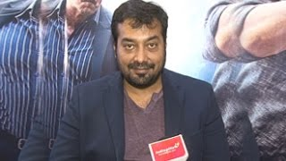 Anurag Kashyap Talks About Ugly  Interview  Karan Singh Grover Surveen Chawla Rohit Roy