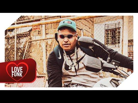 MC Brick - Amanhã tô na pista (Vídeo Clipe Oficial) DJ Alle Mark