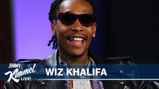 Wiz Khalifa on Performing in Vegas, Mixed Marital Arts & Getting into Acting