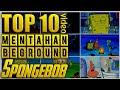 Download Lagu TOP 10 Mentahan Background Spongebob Mp3 Free