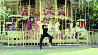 BIGBANG & PSY & 2NE1 - I AM FANTASTIC GANGNAM STYLE BABY