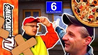 """Pizza """"u Szwagra"""" - VideoDowcip"""