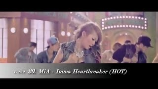 V-POP Top 20 [July 2013] Best of Vietnamese Music