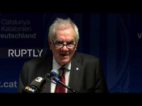 Germany: Catalan re-opens office in Berlin, first in Europe
