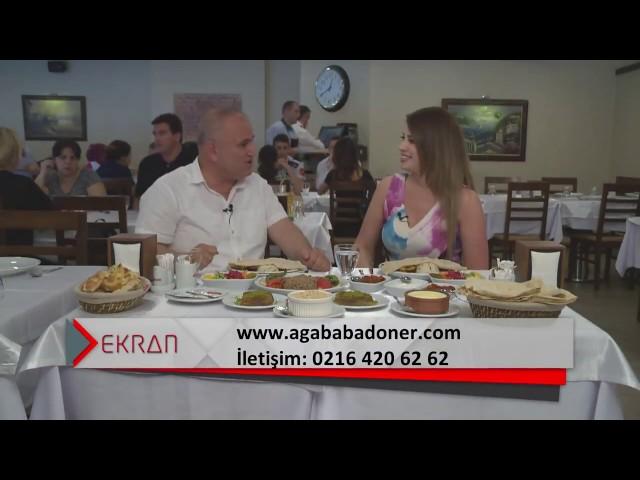 Esra Sönmezer ile Ekran programına konuk olduk