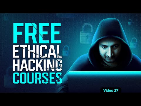 🔥 Free Ethical Hacking Courses🔥| Complete Details |  Ethical Hacking Course | Cybersecurity Courses