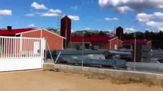 preview picture of video 'OUS ROIG, Centre Natura Horta (Horta de Sant Joan)'