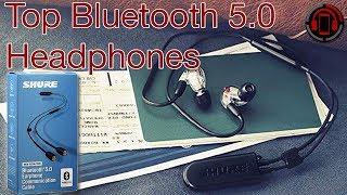 Shure RMCE-BT2 Test - Bluetooth 5.0 for SE215 SE315 SE425 SE535 & SE846 Headphones