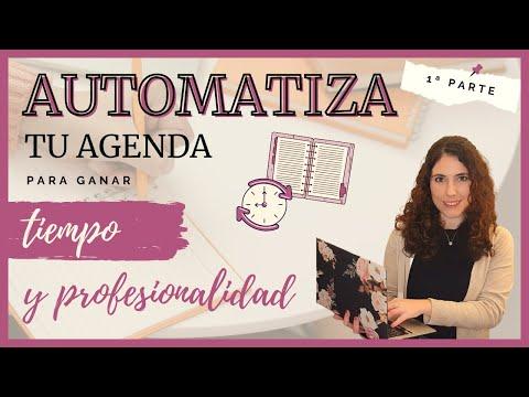 🗓Tutorial Calendly para AUTOMATIZAR TU AGENDA #1 | Cómo programar reuniones con Calendly