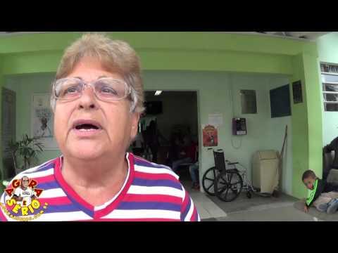 Ex Vereadora Gilda da Palmeira detona Francisco Junior e agradece e parabeniza o Prefeito Fernandão