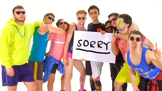 Sorry (opb Justin Bieber) - The University of Rochester YellowJackets