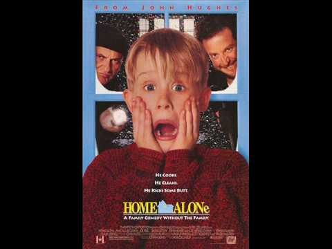 Main Title from Home Alone (Somewhere in My Memory) (1990) (Song) by John Williams