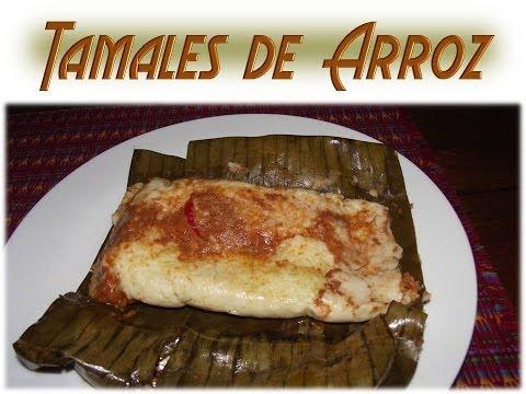 tamales rojos guatemala  Videos  Videos relacionados con