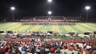 Pearland VS Alvin Full Game!