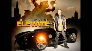 Chamillionaire - Hold Up (Slowed&Chopped)