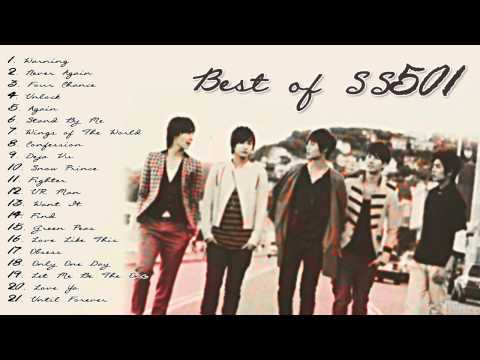 Download Best Of SS501 HD Mp4 3GP Video and MP3