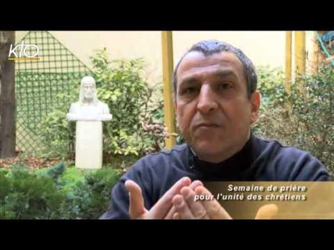 Père Michel Chafik