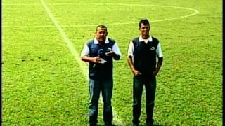 preview picture of video 'Esporte Amazônia - Especial Copa dos Rios 2013, Nhamundá. 1º Bloco'