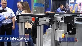 Dorner Conveyors видео - Видео сообщество