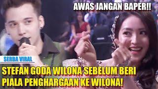 Natasha WIlona Raih 3 Penghargaan! Stefan William Godain Wilona