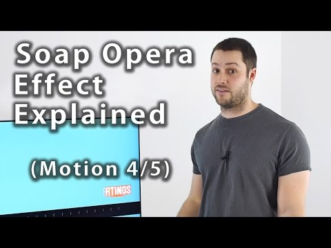 Soap Opera Effect Explained (Motion 4/5) - Rtings.com Mp3