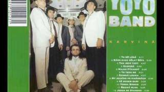 Yo Yo Band - Kladno