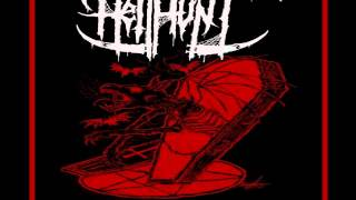 Hellhunt - Drag Me Into Darkness