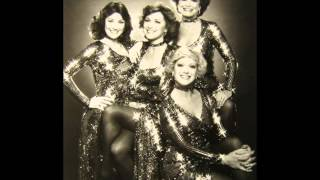 Lennon Sisters-Serenade of the Bells