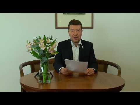 Tomio Okamura: Konec diktátu EU
