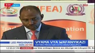 Kongamano la vyama vya wafanyakazi yajadili mbinu za kuimarisha vyama hizo.