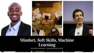 Vignette de Bilkher DIAKHATE : soft skills, machine learning et mindset