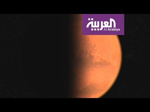 العرب اليوم - شاهد: الرؤية البشرية لإمكانية السفر يوما ما إلى المريخ
