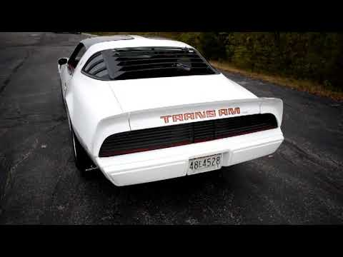 1979 Pontiac Firebird Trans Am (CC-1417661) for sale in O'Fallon, Illinois