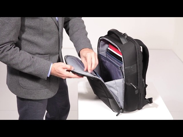 "Spectrolite 2.0 Laptop Rucksack 14.1"" video 1"