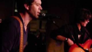 Arc Angels - Living In A Dream - Gruene Hall - 4/17/2009