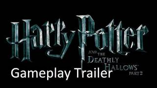 Harry Potter and the Deathly Hallows, Part 2 video