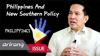 [The Diplomat] PHILIPPINES AND NEW SOUTHERN POLICY | Ambassador, Raul S. Hernandez