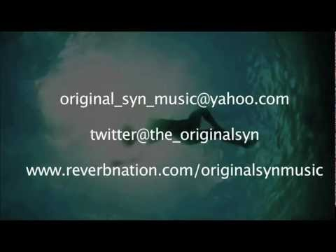 Original Syn Music - In the Studio