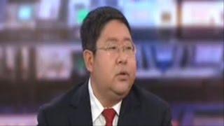 中国世界说 反腐需要国际合作