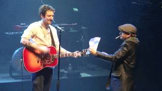 "Frank Turner - ""Dirty Water"" with some help from some Dropkick Murphys"