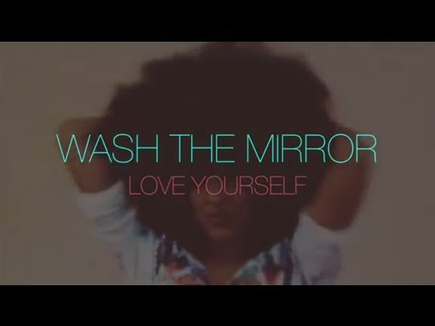 Elijah Bland - WASH THE MIRROR #LoveYourself [Official Lyric Video]