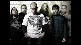 Chimaira - Fascination Street (Lyrics)