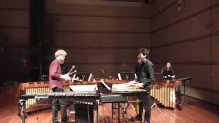 Arabesque 1 – C. Debussy arr. G. Lecointe