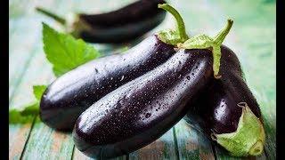 Чем полезны баклажаны для организма. И почему именно фиолетового цвета!