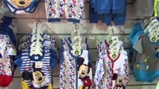 Оптовый интернет-магазин детской одежды www.disneylis.com